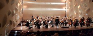 Kleines Sinfoniekonzert