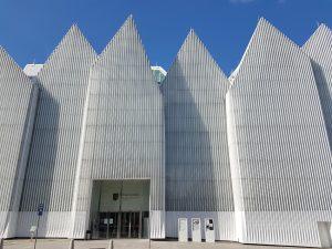 Stettin Philharmonie