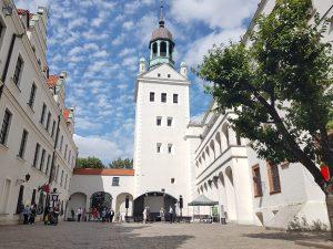 Stettin Schloss