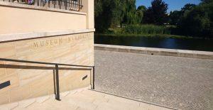 Gerhard Richter, Museum Barberini