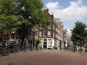 Städtetrip Amsterdam