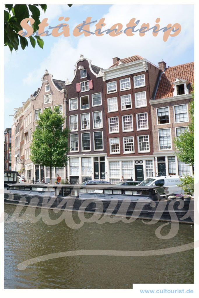 Amsterdam Pinterest