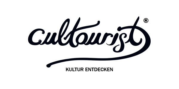 Logo cultourist Kultur entdecken