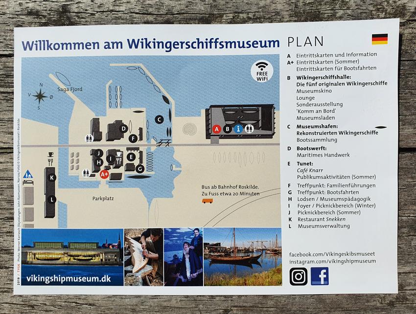 Wikingerschiffsmuseum Roskilde