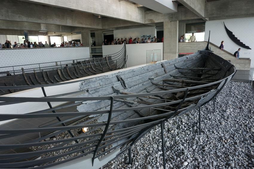 Roskilde Wikingermuseum