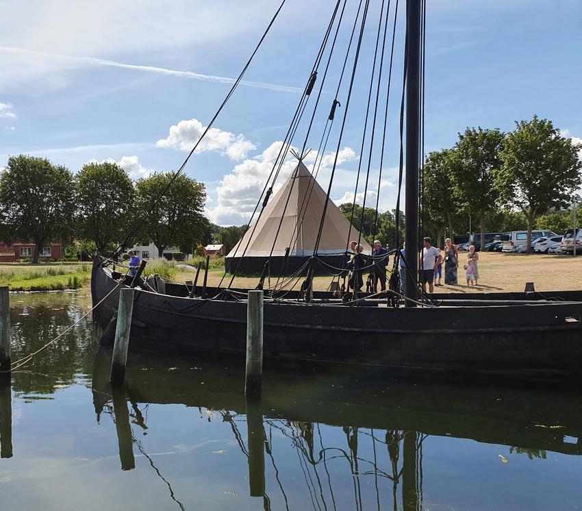 Hafen Museum Roskilde