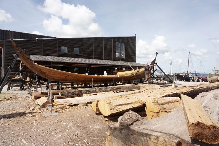 Wikingerschiffsmuseum